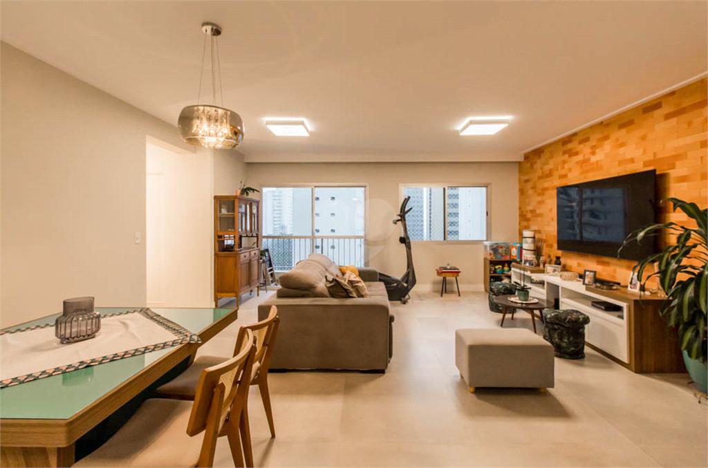 Venda Apartamento São Paulo Aclimação REO358422 6