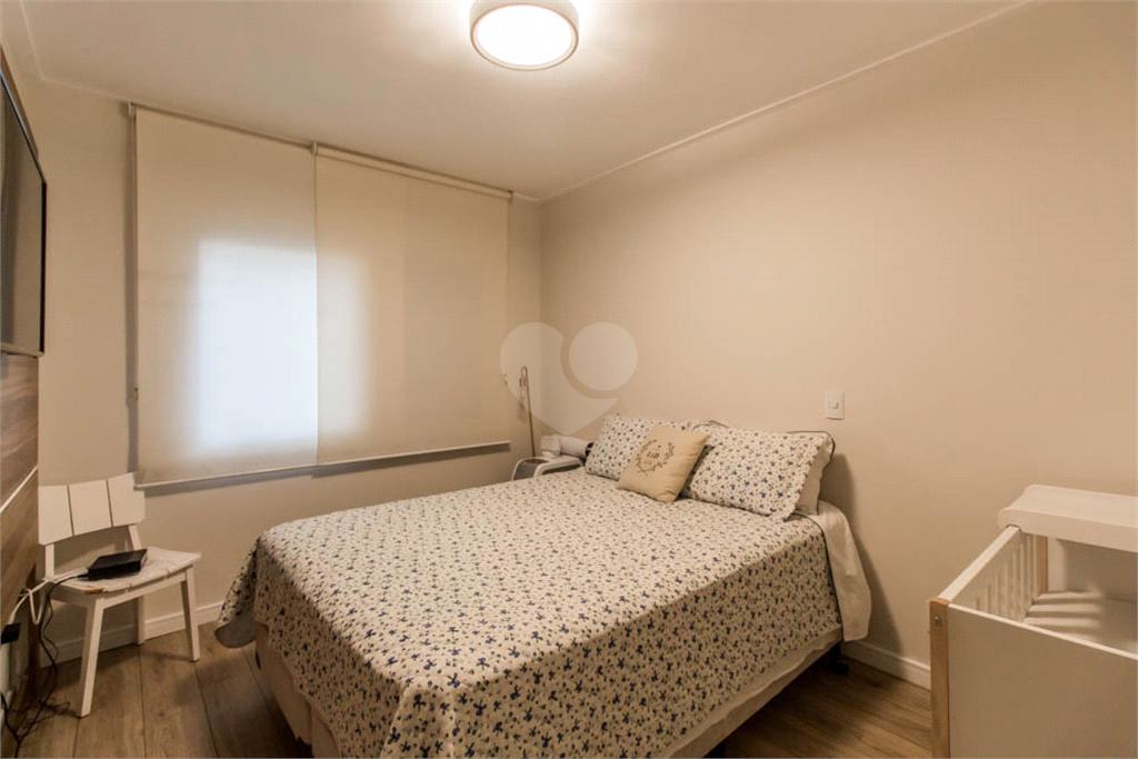 Venda Apartamento São Paulo Aclimação REO358422 25