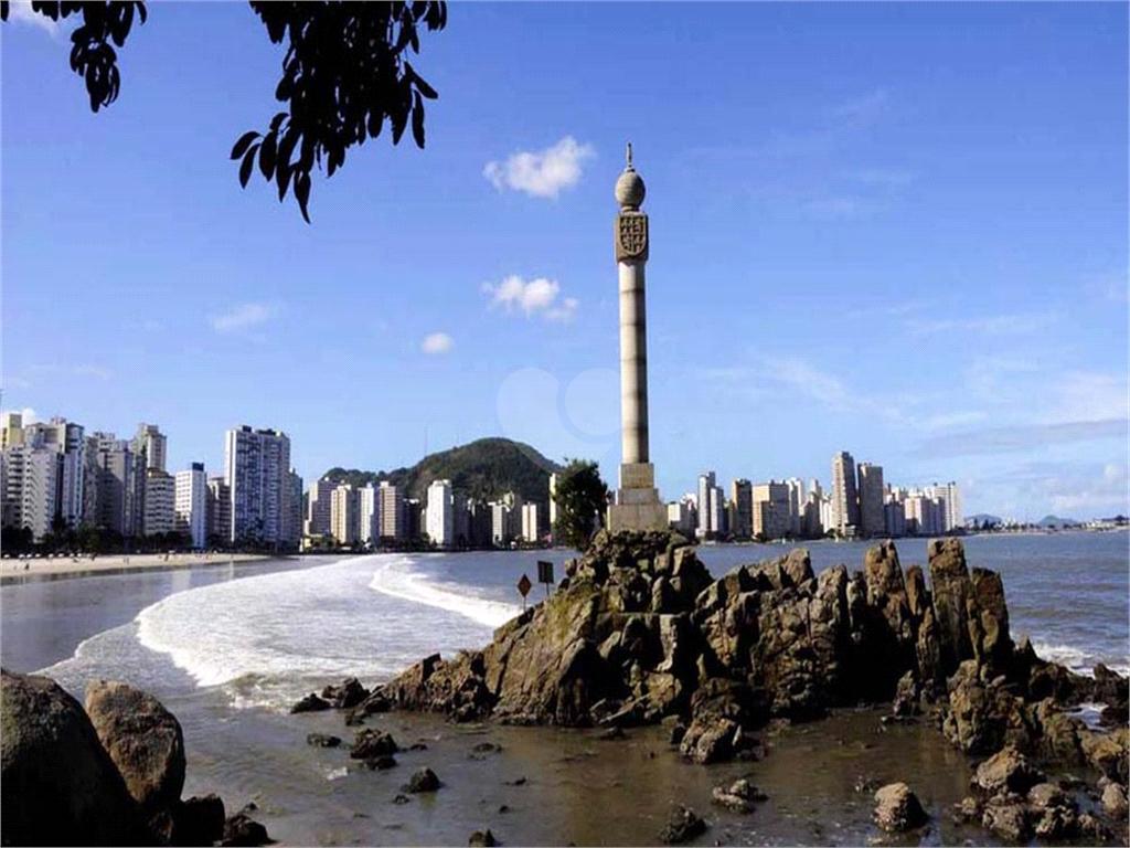 Venda Apartamento São Vicente Itararé REO358618 15