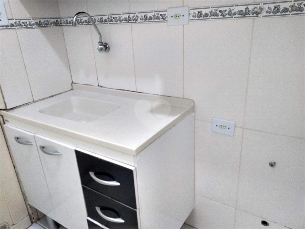 Venda Apartamento São Vicente Itararé REO358618 5