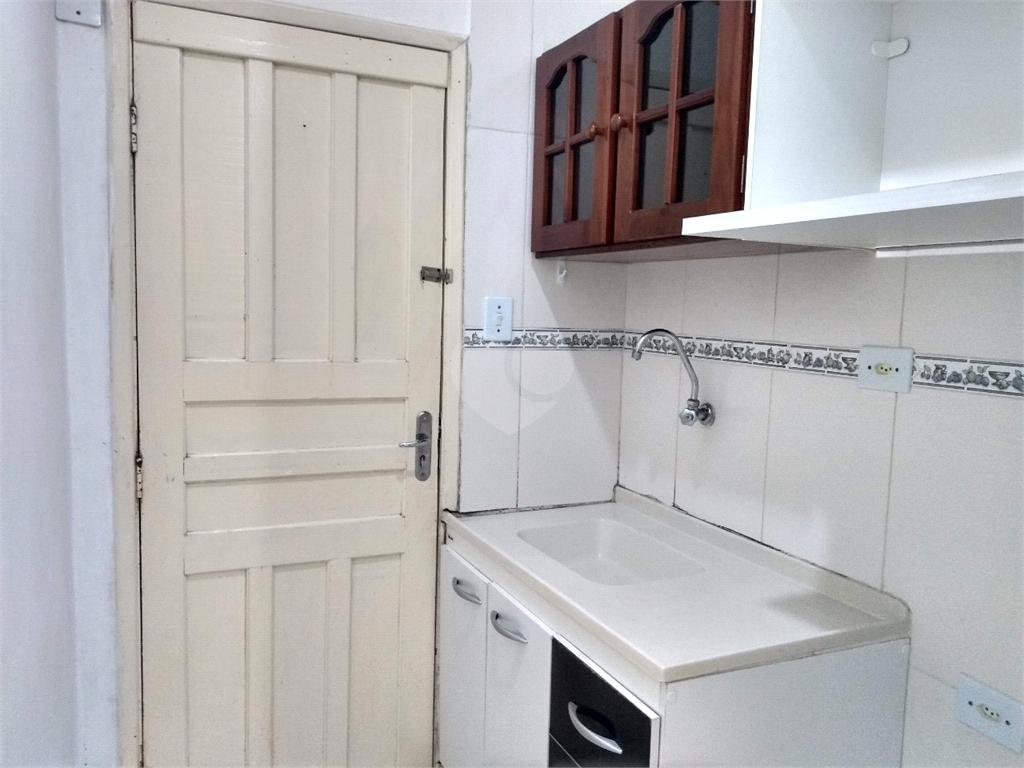 Venda Apartamento São Vicente Itararé REO358618 8
