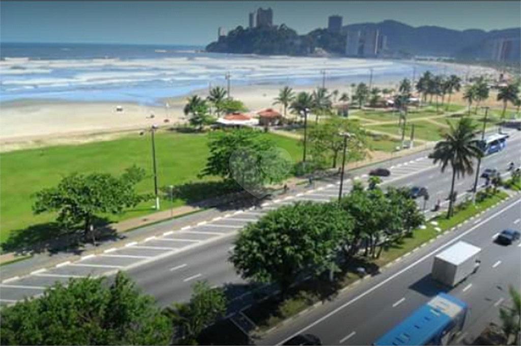Venda Apartamento São Vicente Itararé REO358618 11