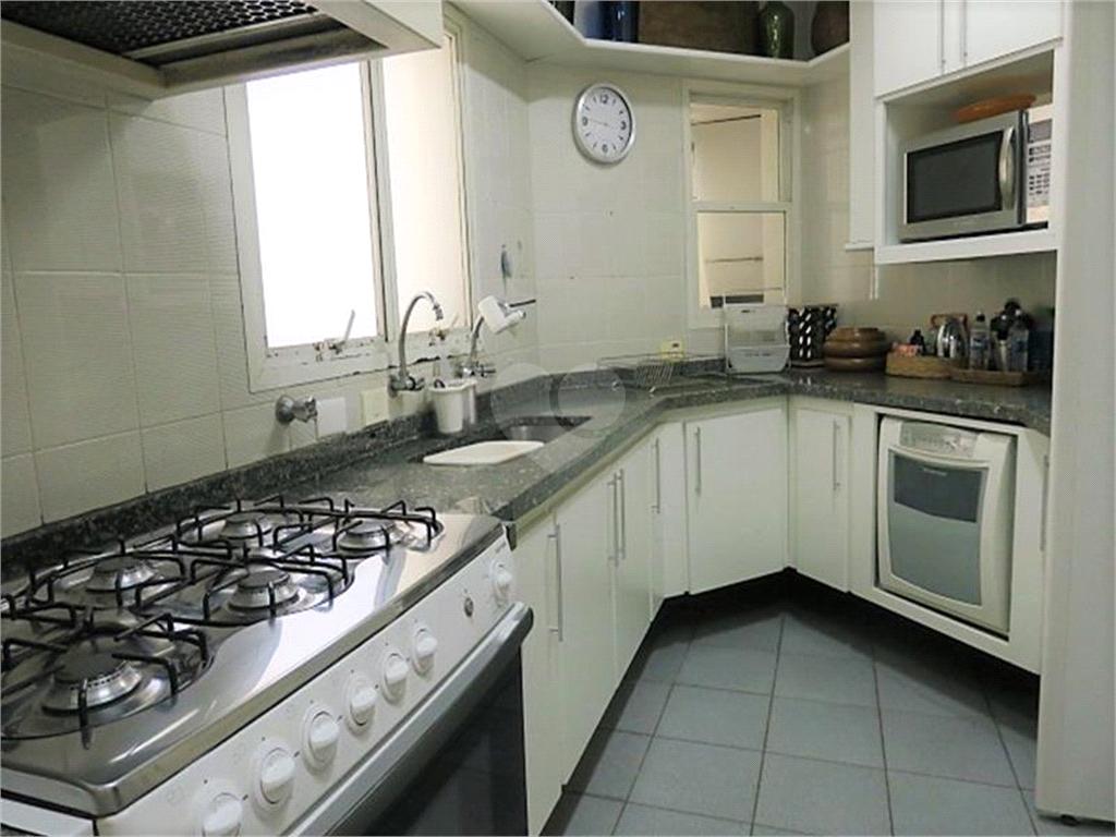 Venda Apartamento São Paulo Vila Suzana REO358690 14