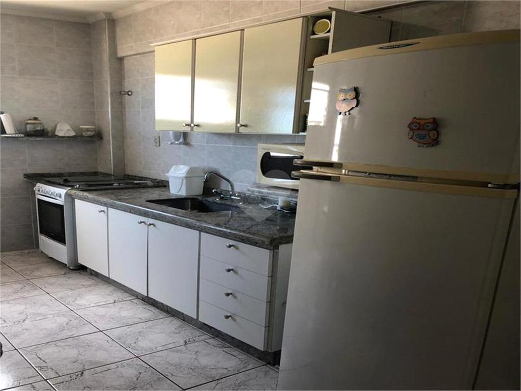 Venda Apartamento Praia Grande Maracanã REO358700 6