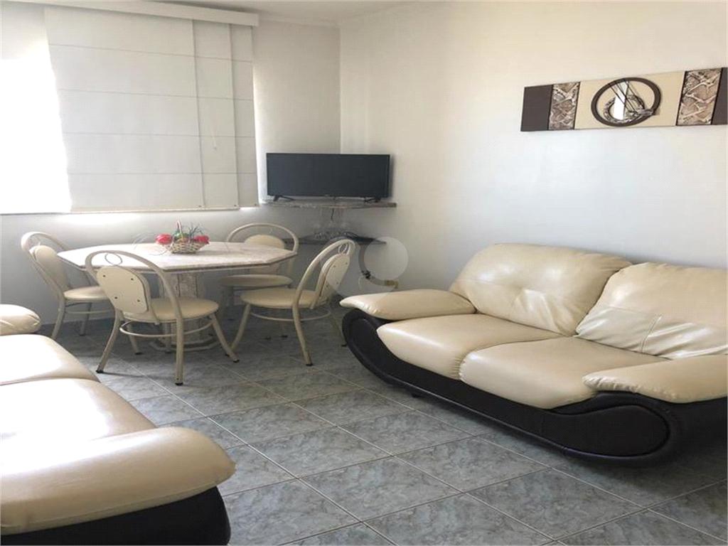 Venda Apartamento Praia Grande Maracanã REO358700 3