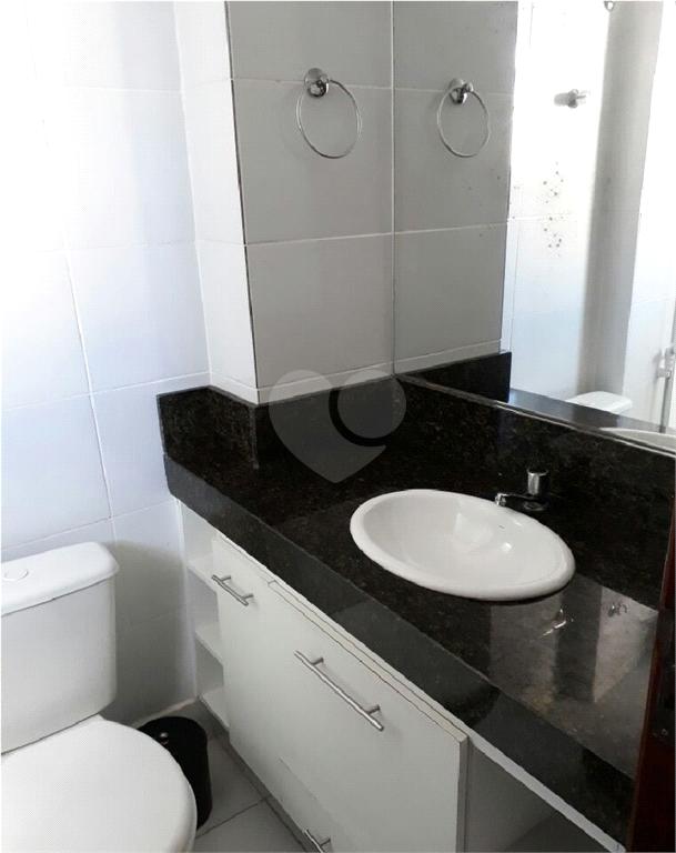Venda Apartamento Guarujá Enseada REO358778 13