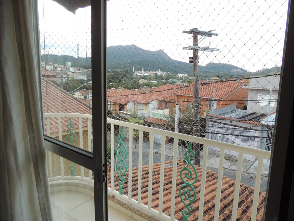 Venda Casa São Paulo Conjunto Residencial Vista Verde REO358965 18