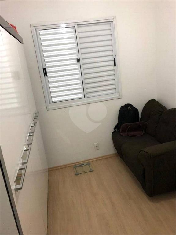 Venda Apartamento Guarulhos Jardim Las Vegas REO358991 10