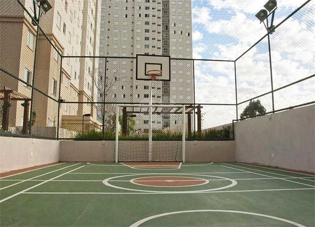 Venda Apartamento Guarulhos Jardim Las Vegas REO358991 24