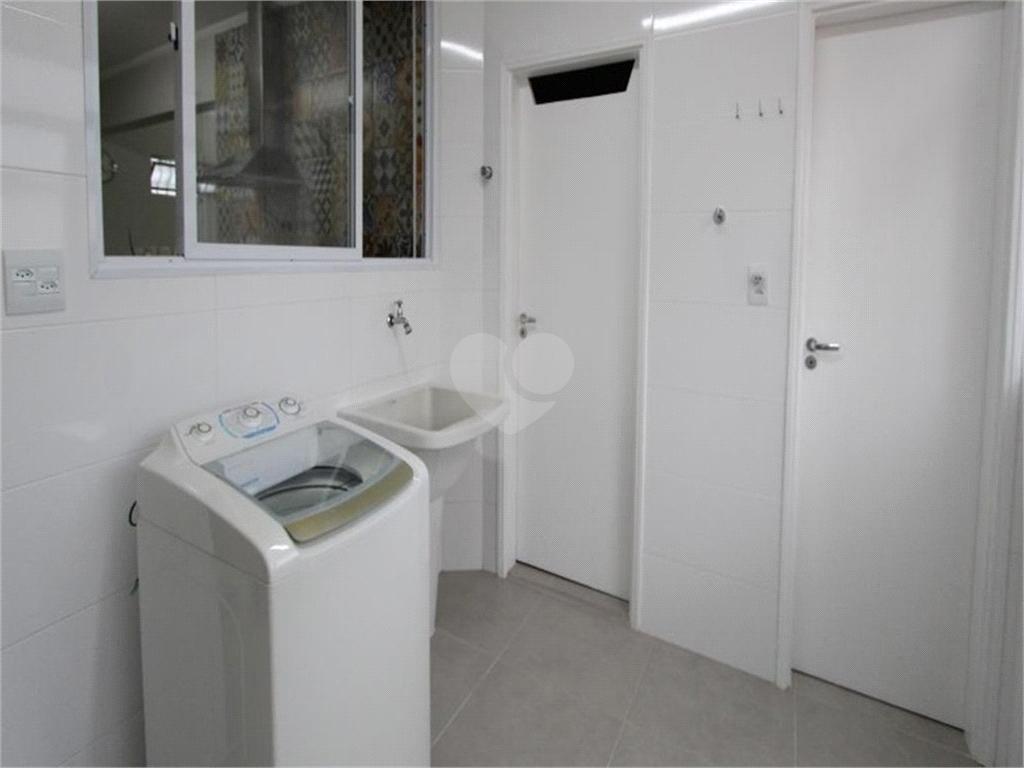 Venda Apartamento Santos Gonzaga REO358996 12
