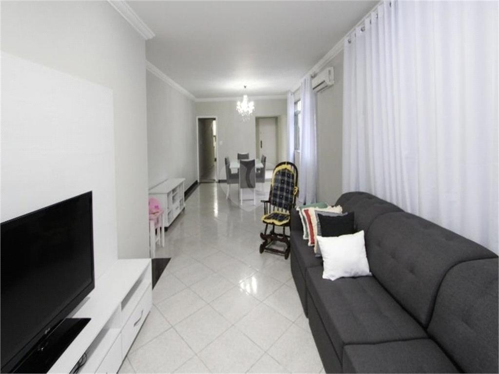 Venda Apartamento Santos Gonzaga REO358996 2