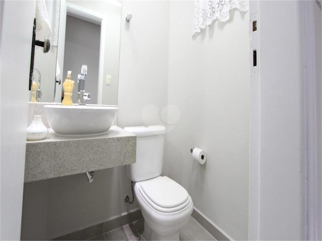 Venda Apartamento Santos Gonzaga REO358996 19