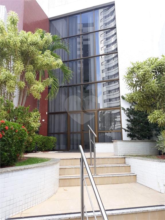 Venda Apartamento Salvador Itaigara REO359058 11