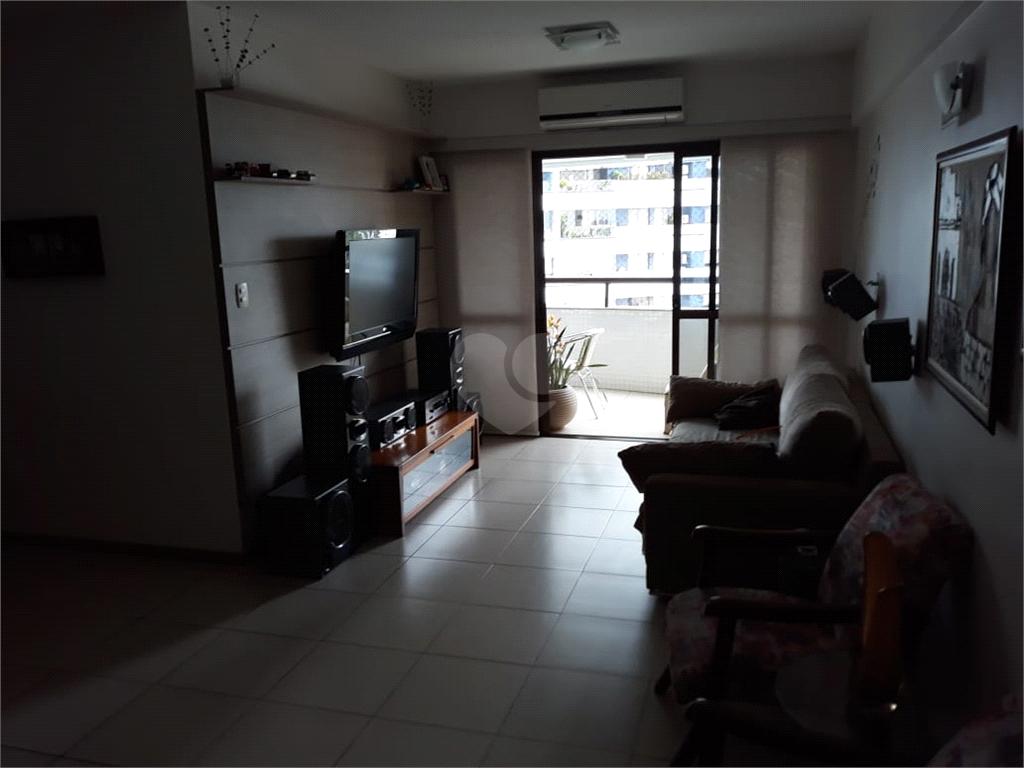 Venda Apartamento Salvador Itaigara REO359058 3