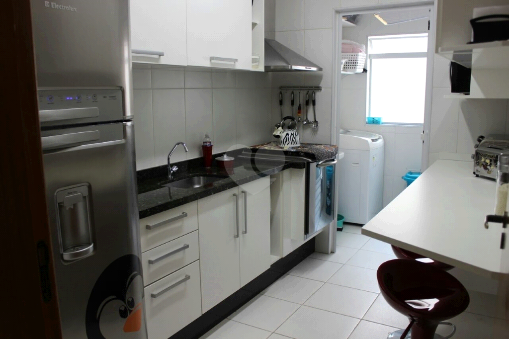 Venda Apartamento Sorocaba Jardim Guadalajara REO359232 4