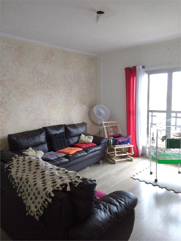 Venda Apartamento Mogi Das Cruzes Vila Mogilar REO359436 4