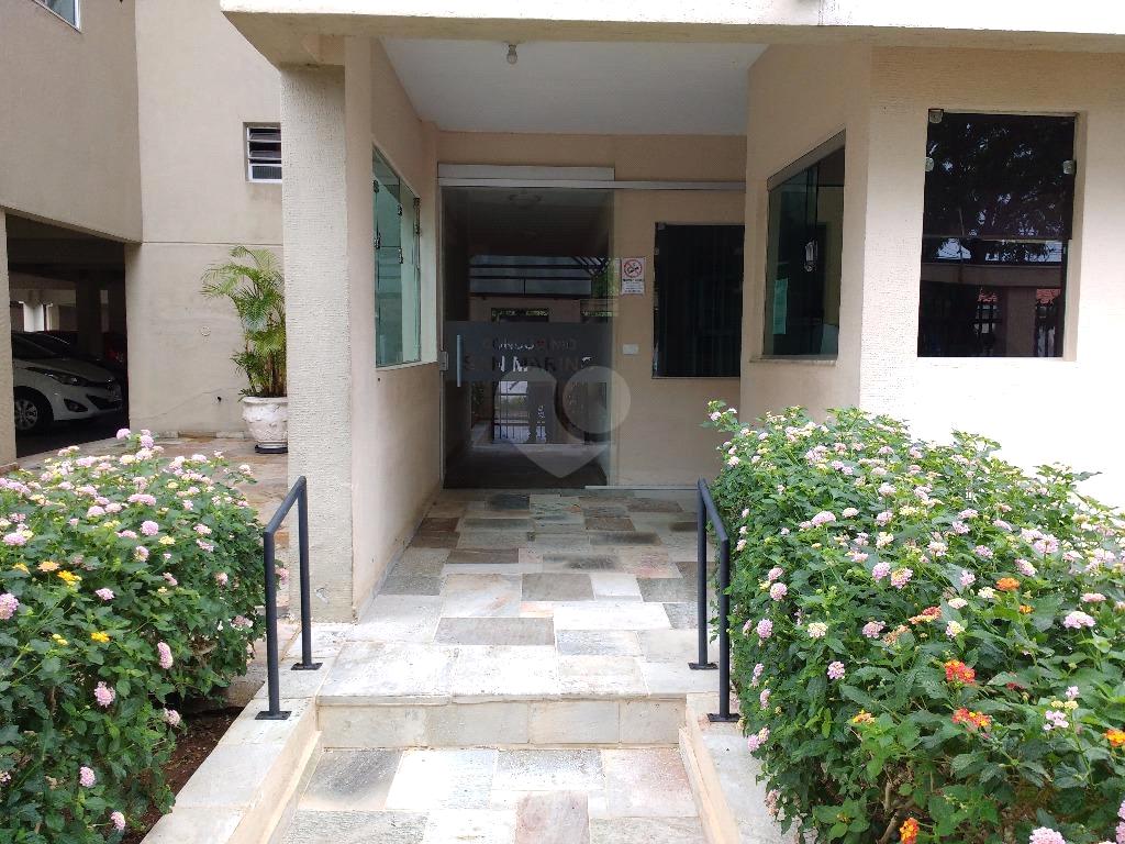 Venda Apartamento Mogi Das Cruzes Vila Mogilar REO359436 2