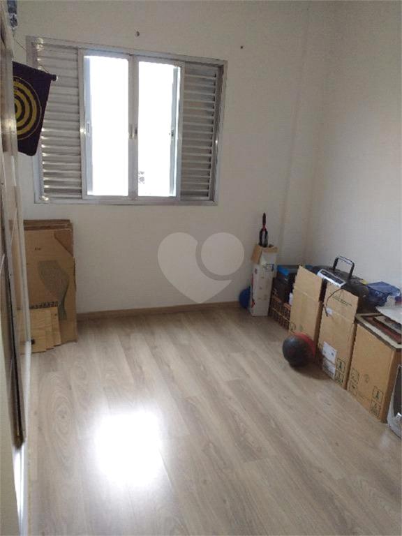 Venda Apartamento Mogi Das Cruzes Vila Mogilar REO359436 15