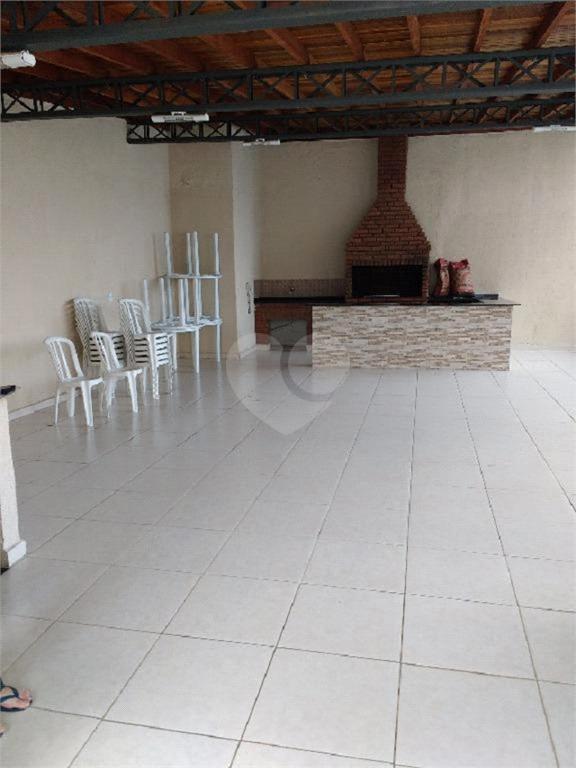 Venda Apartamento Mogi Das Cruzes Vila Mogilar REO359436 22