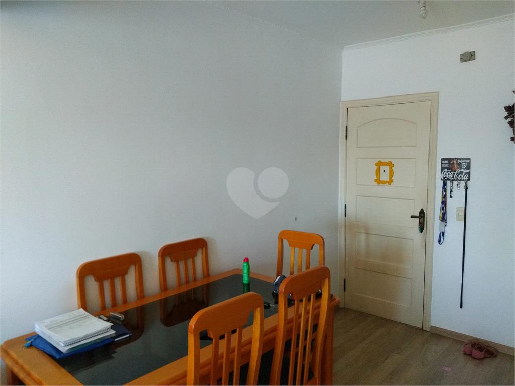 Venda Apartamento Mogi Das Cruzes Vila Mogilar REO359436 5