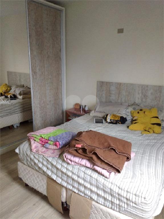 Venda Apartamento Mogi Das Cruzes Vila Mogilar REO359436 18