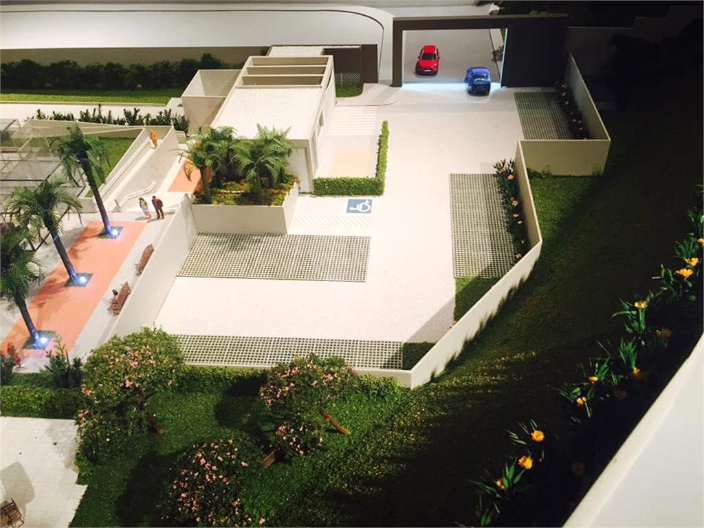 Venda Apartamento São Bernardo Do Campo Anchieta REO359459 15