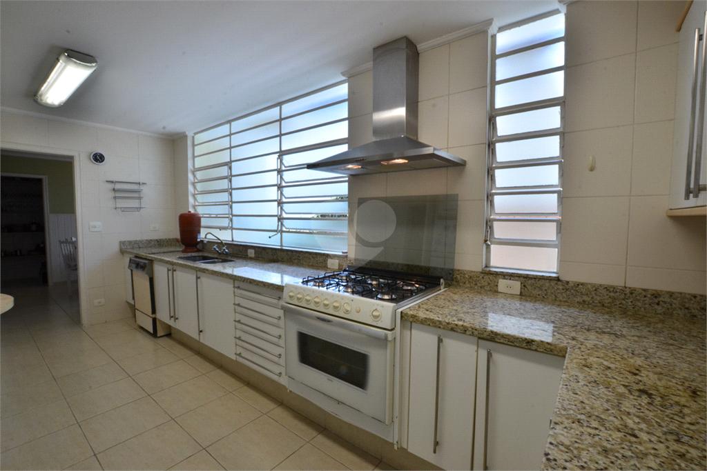 Venda Casa São Paulo Jardim Guedala REO359469 17