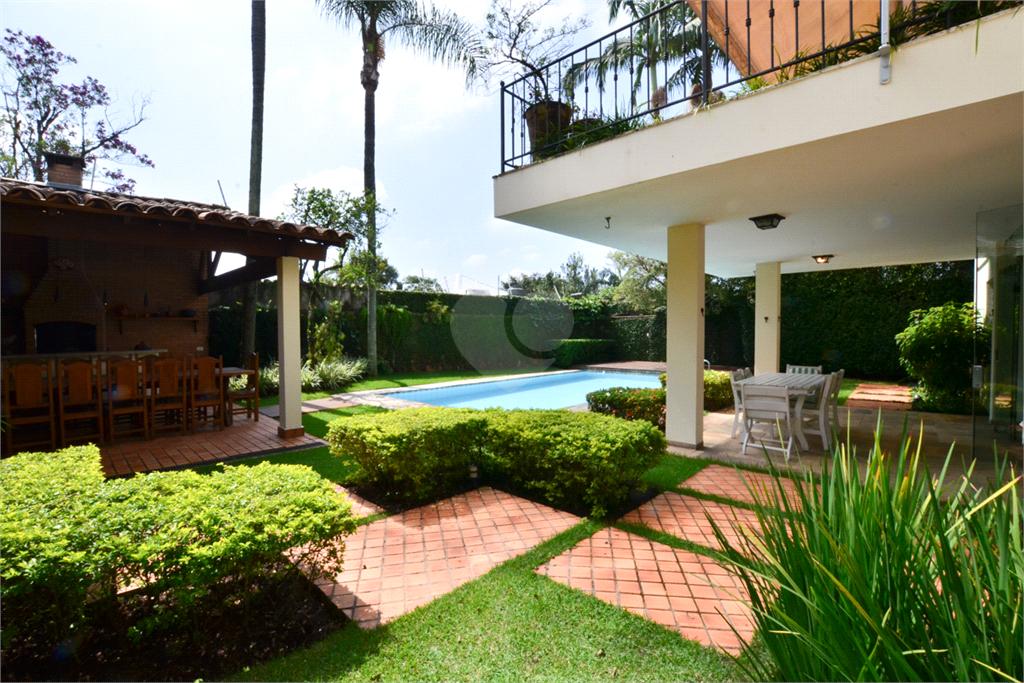 Venda Casa São Paulo Jardim Guedala REO359469 44