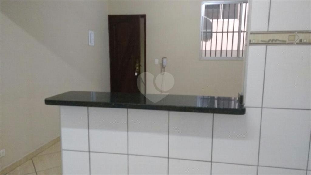 Venda Apartamento Sorocaba Jardim Saira REO359531 8