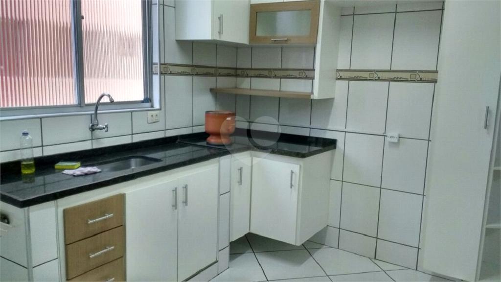 Venda Apartamento Sorocaba Jardim Saira REO359531 16