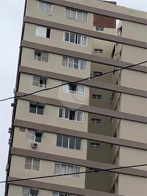 Venda Apartamento São Vicente Centro REO359587 15