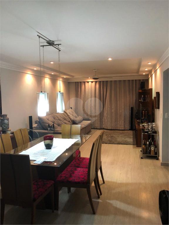 Venda Apartamento São Vicente Centro REO359587 1