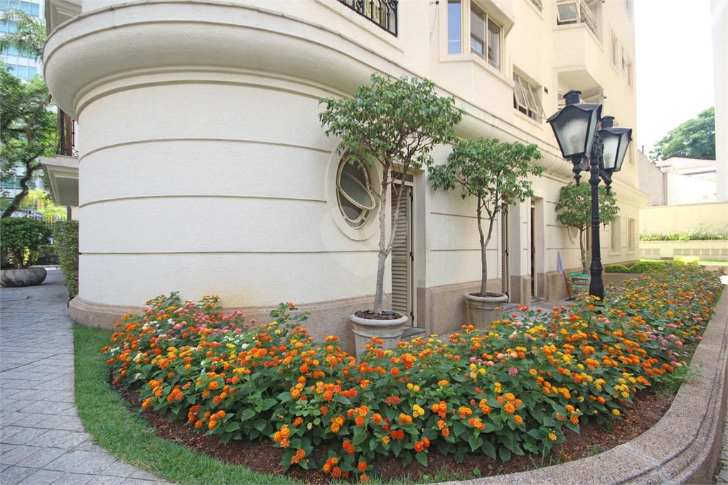 Venda Apartamento São Paulo Santa Cecília REO359640 24