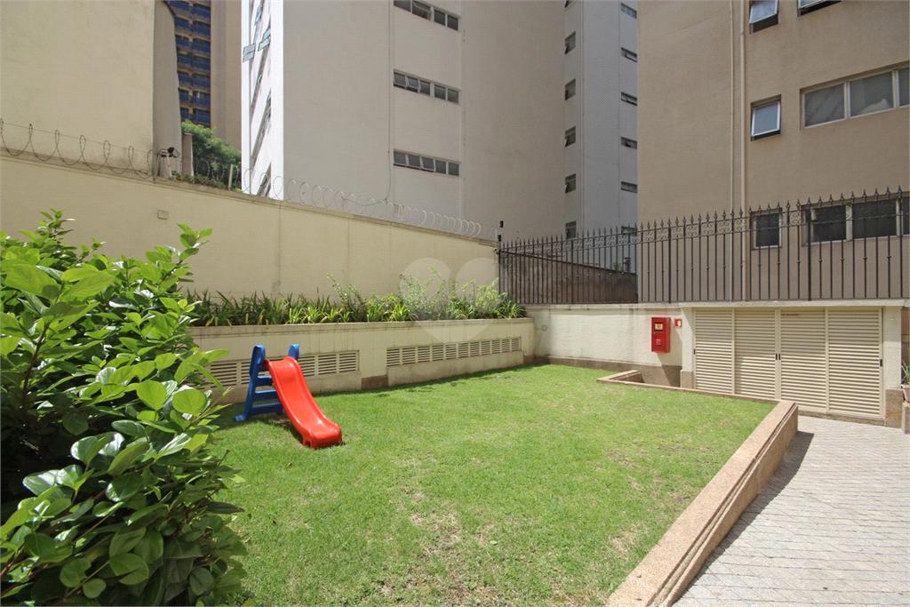 Venda Apartamento São Paulo Santa Cecília REO359640 20