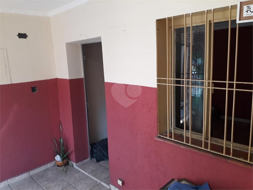 Venda Casa São Paulo Vila Clementino REO359800 7