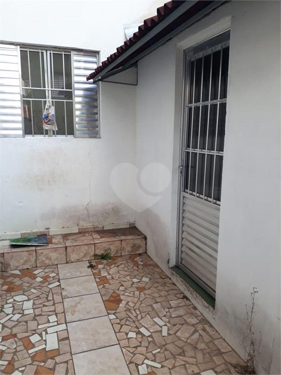 Venda Casa São Paulo Vila Clementino REO359800 14