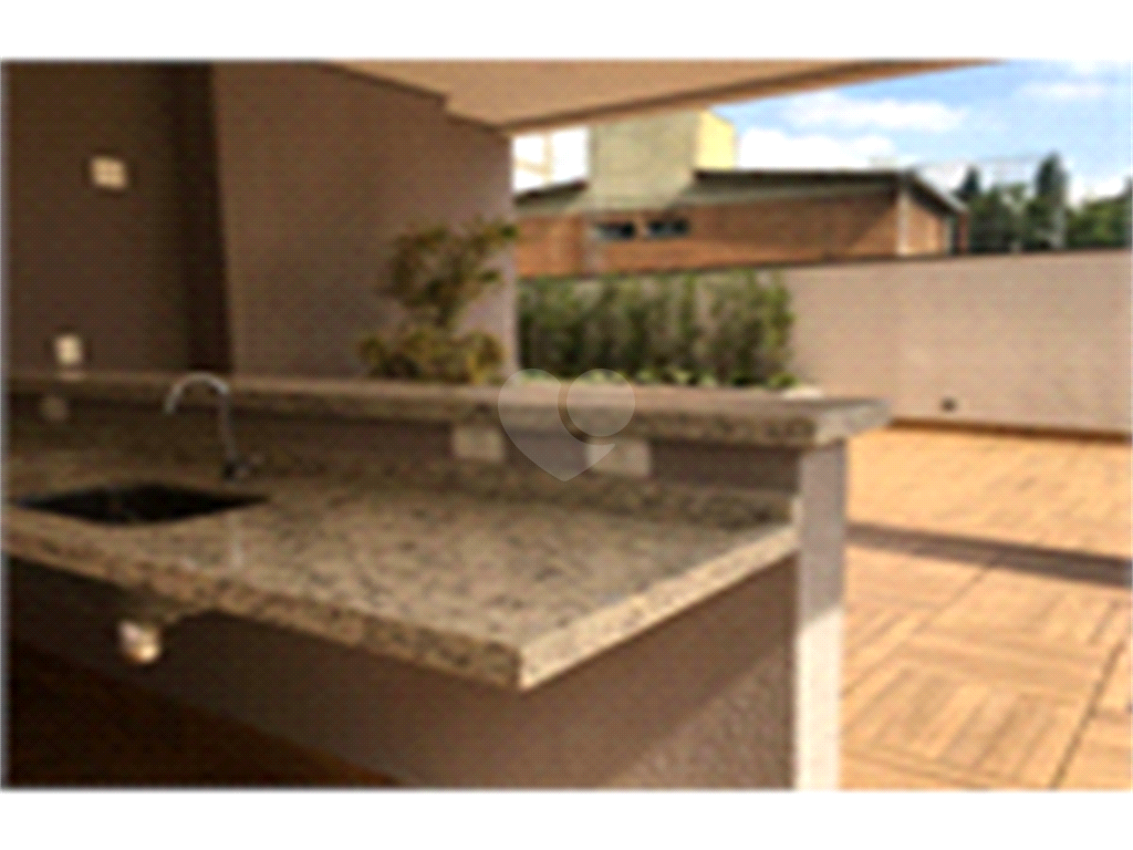 Venda Apartamento São Paulo Consolação REO359856 19