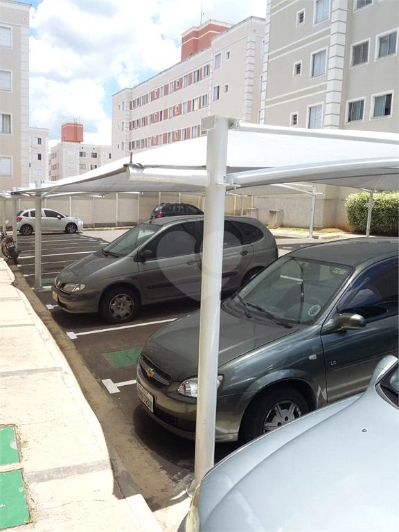 Venda Apartamento Campinas Loteamento Parque São Martinho REO359991 22