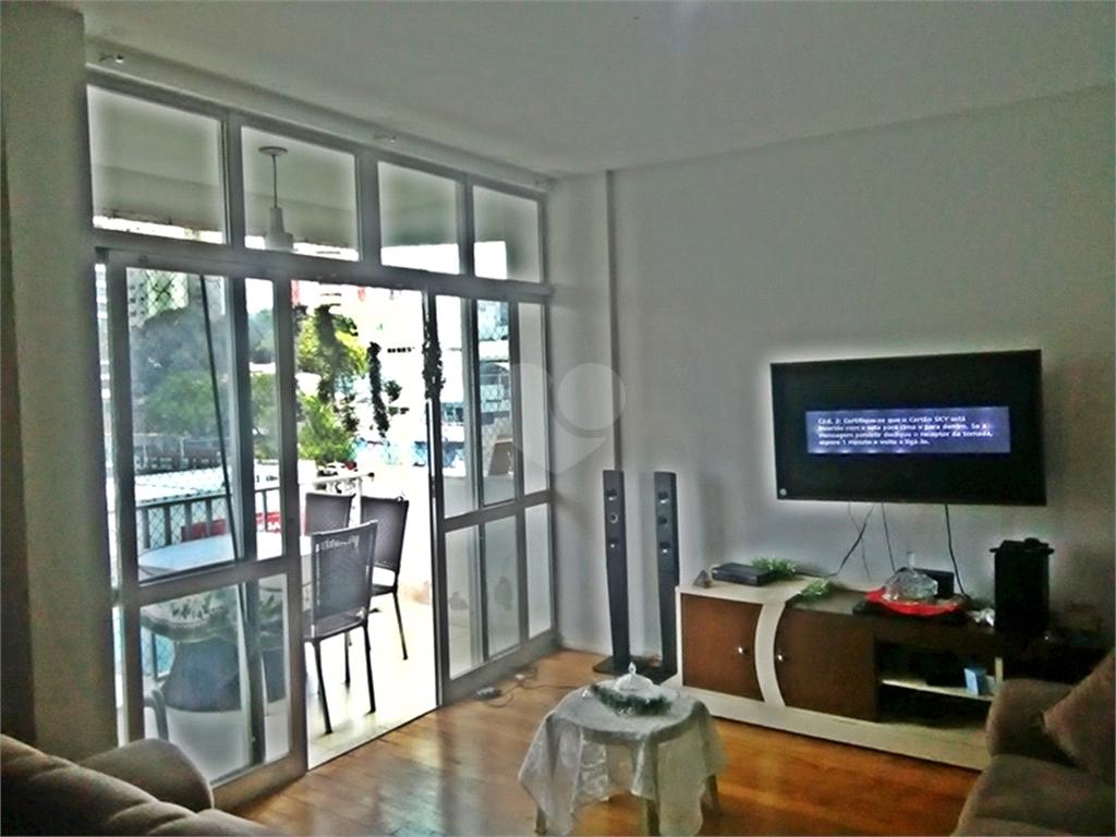 Venda Apartamento Salvador Pituba REO360001 4
