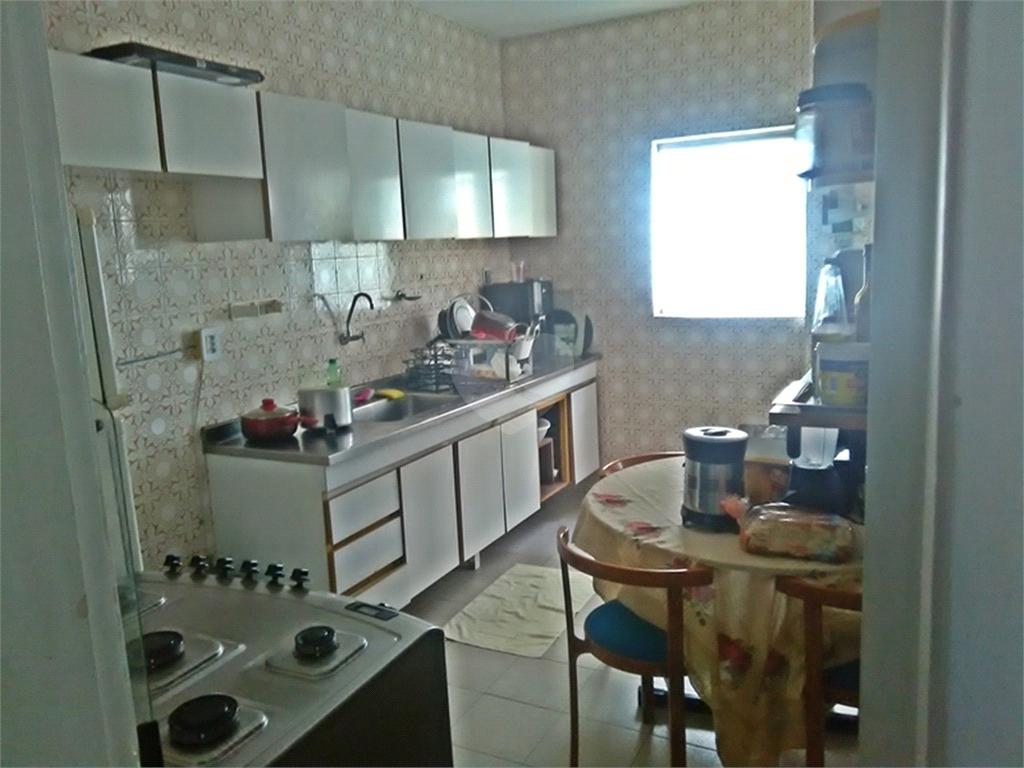 Venda Apartamento Salvador Pituba REO360001 9