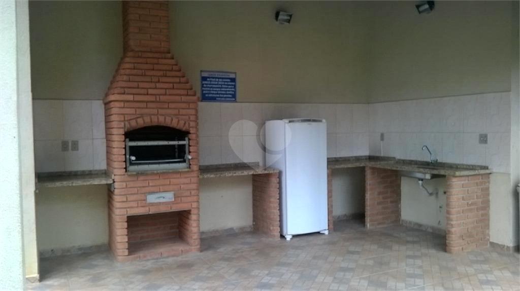 Venda Apartamento Mogi Das Cruzes Vila Mogilar REO360027 21