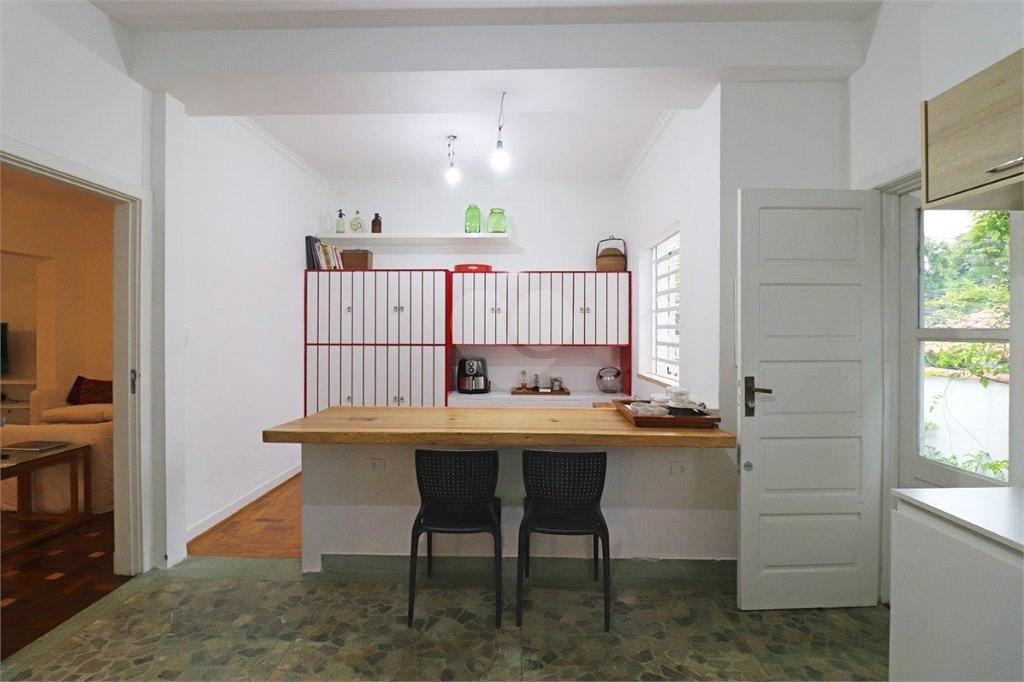 Venda Casa térrea São Paulo Vila Madalena REO360089 12