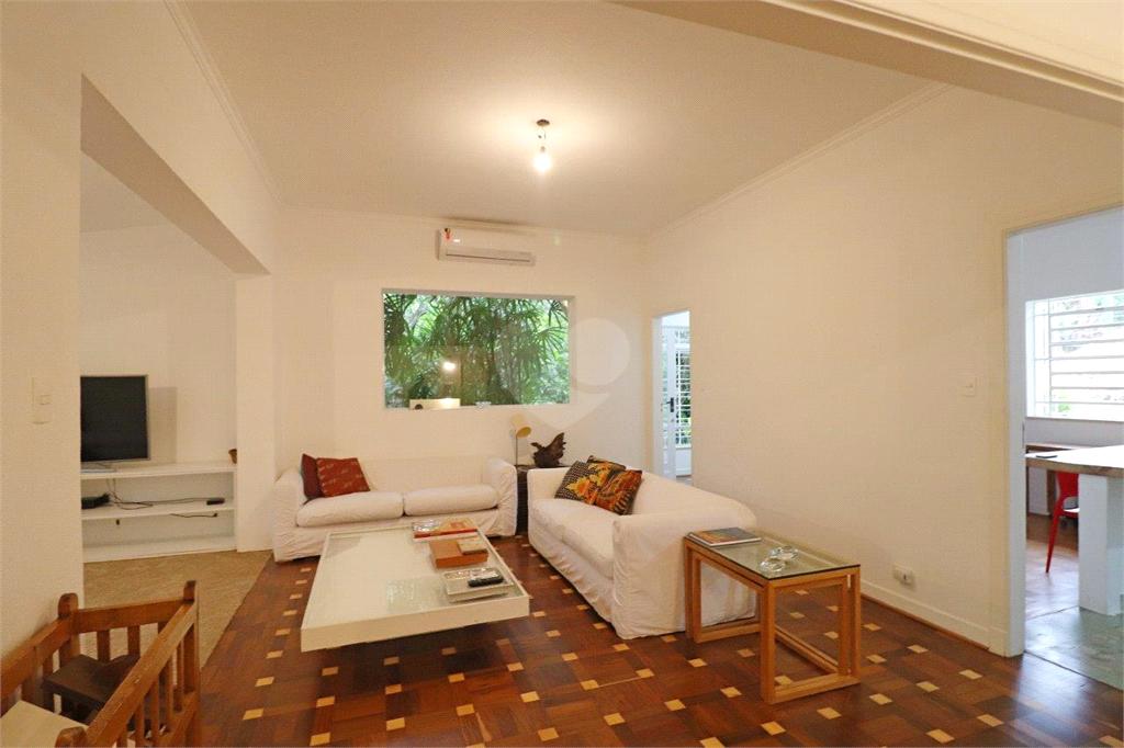 Venda Casa térrea São Paulo Vila Madalena REO360089 3