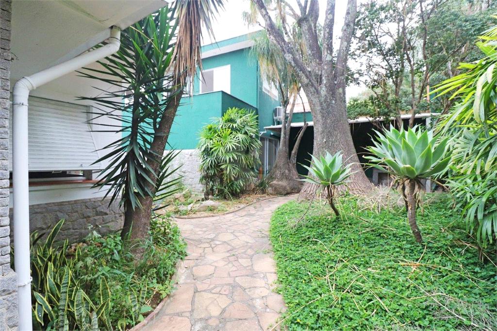Venda Casa térrea São Paulo Vila Madalena REO360089 18