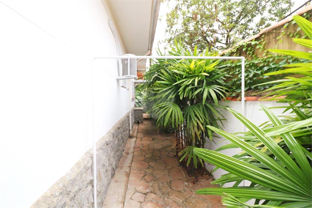 Venda Casa térrea São Paulo Vila Madalena REO360089 26