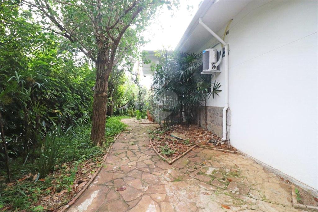 Venda Casa térrea São Paulo Vila Madalena REO360089 21