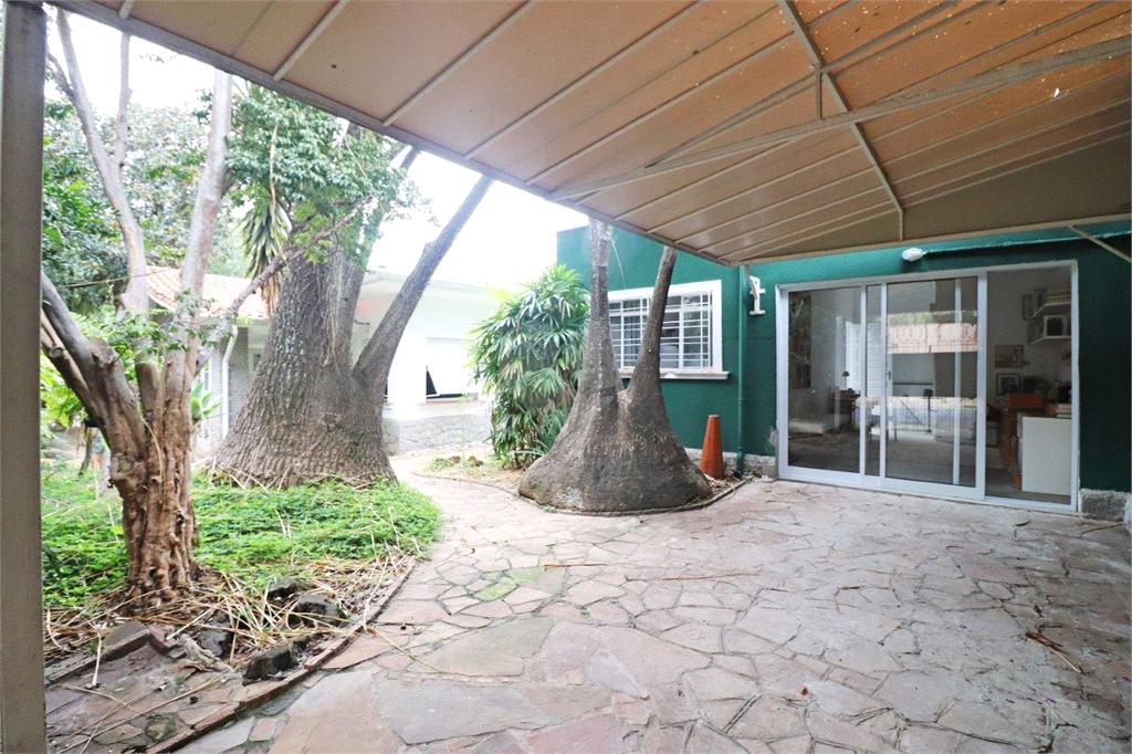 Venda Casa térrea São Paulo Vila Madalena REO360089 24