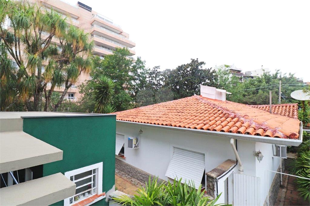 Venda Casa térrea São Paulo Vila Madalena REO360089 30