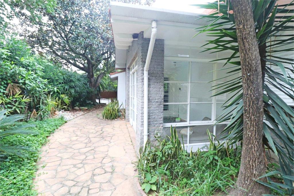 Venda Casa térrea São Paulo Vila Madalena REO360089 25