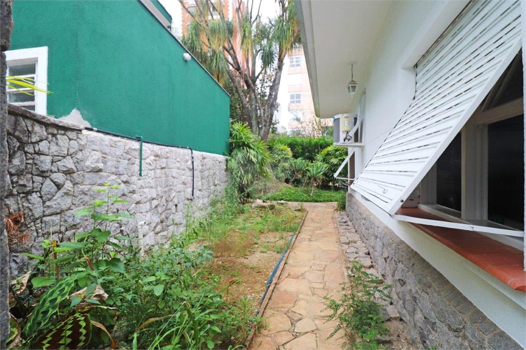 Venda Casa térrea São Paulo Vila Madalena REO360089 27